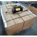 TRD 325 X 7 BORE STROKE HYDRAULIC CYCLINDER, 2600 PSI CAPACITY