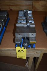 "Lot 23 - KURT 6"" MACHINE VISE"