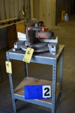 "Lot 2 - RIGID 12"" COMPOUND MITRE SAW"