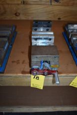 "Lot 18 - KURT 6"" MACHINE VISE"