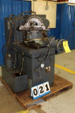 Lot 21 - OLIVER 600 DRILL GRINDER W/ POWER FEED