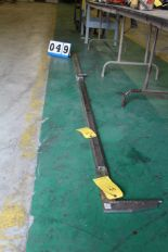 Lot 49 - VERNER CALIPERS UP TO 10'