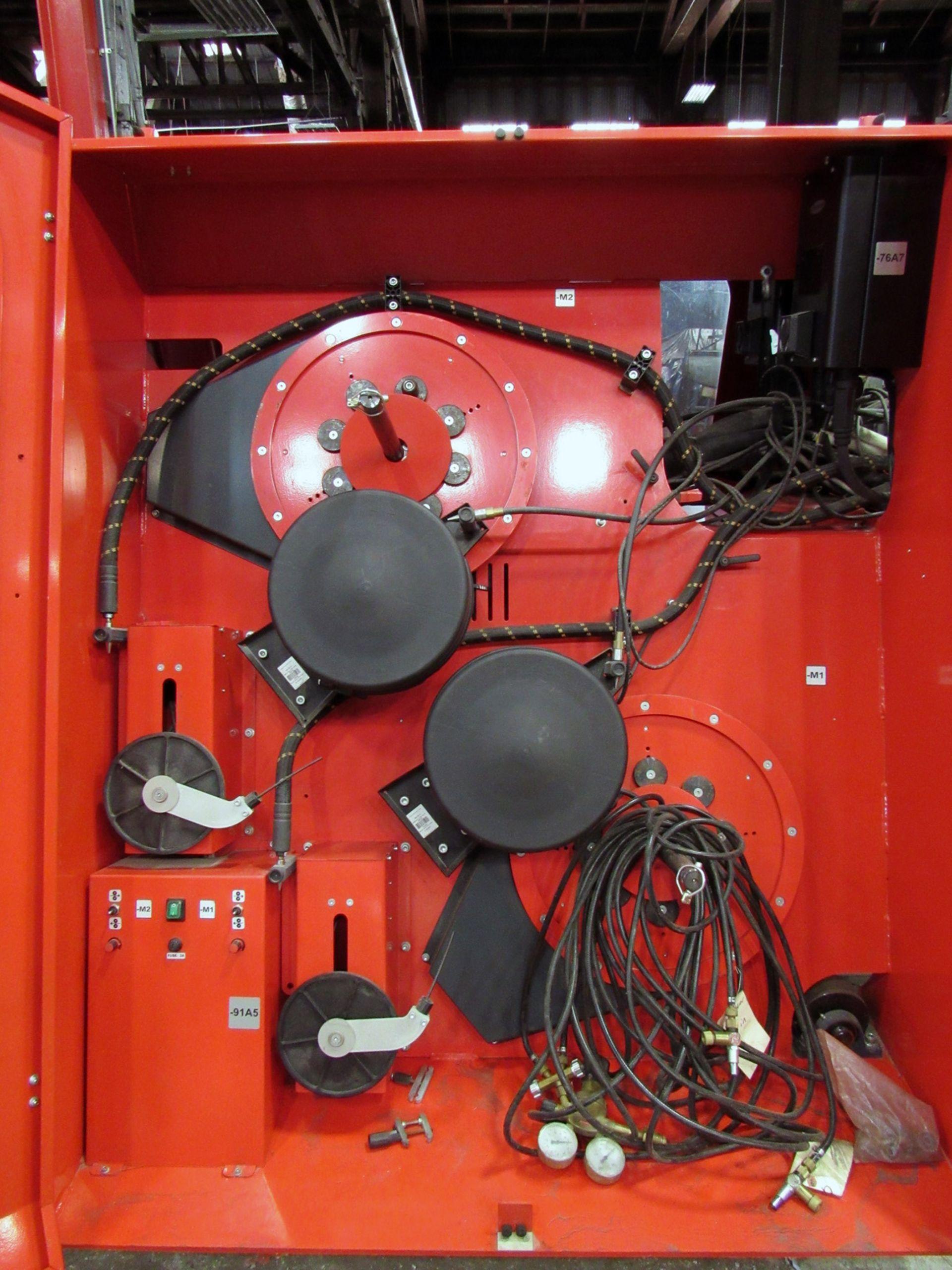 Lot 1 - FRONIUS ID PIPE CLADDING MACHINE