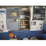 1998 Mori Seiki SL-150 SMC CNC Turning Center, s/n 919, MSC-501 CNC Control