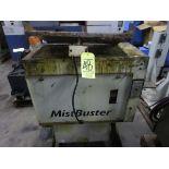 Mist Buster, Model 500