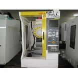 1999 Fanuc Alpha-T14iAS CNC Robodrill, s/n P99ZTX051, Fanuc 16i-M CNC Control, 14-Station Turret,