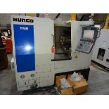 2011 Hurco TM6 CNC Turning Center, s/n 01003126AAA