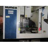 2000 Hurco BMC2416/SSM CNC Vertical Machining Center, s/n B24S-92004059AB, Ultimax SSM CNC