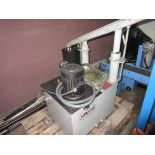 Spego Turnamic 124 Bar Feed w/Stands