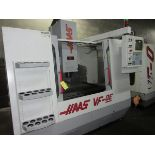 "1995 Haas OE CNC Vertical Machining Center, s/n 5173, 14x36"" Table"