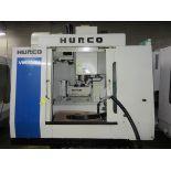 2011 Hurco VMX30U CNC Vertical Machining Center, 5 Axis, s/n M344U16003051AHAA, Hurco Auto Tool