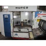 "1998 Hurco BMC4020HT/M CNC Vertical Machining Center, s/n B42M91001058CC, 48""x20"" Table, ATC"