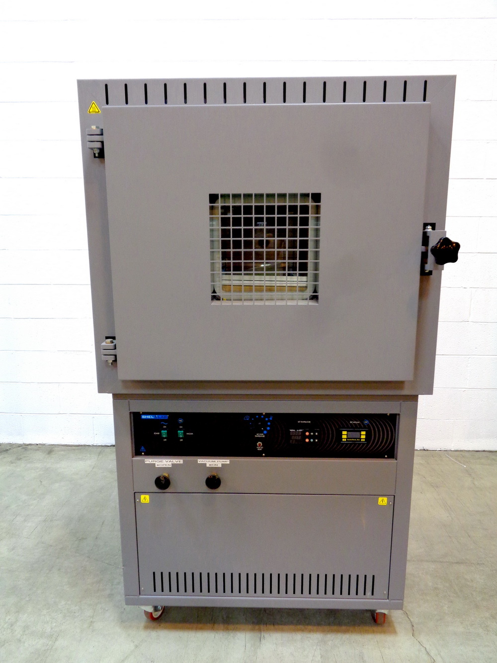 Lot 39 - Unused Shel Vacuum Oven
