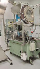 Lot 94 - Resina 6 quill Automatic Capper, Model U30, SN 81-6153