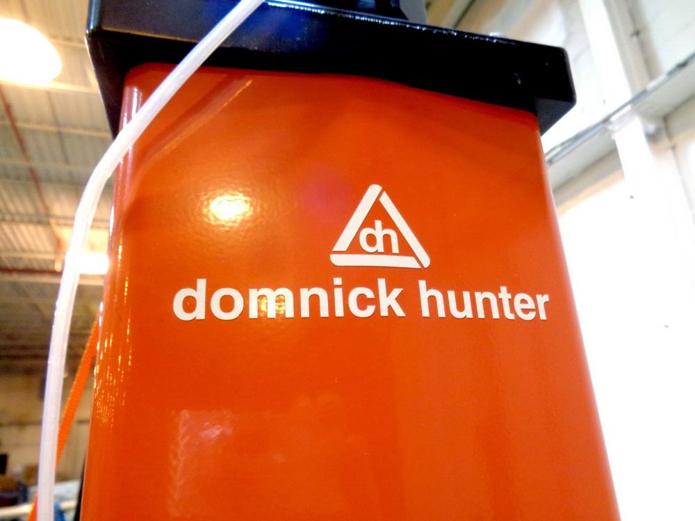 Lot 57 - Domnick Hunter Air Desiccant Dryer, Model DME080