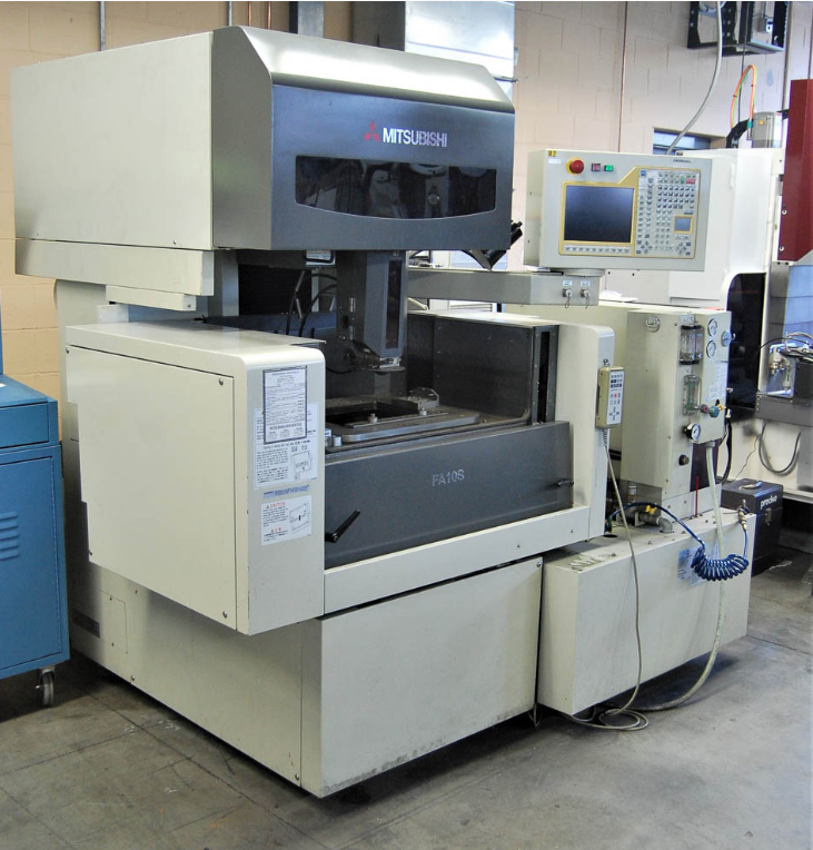 Tessler & Weiss - Major 2-Day Onsite Auction Sale - Ultra Modern Machinery