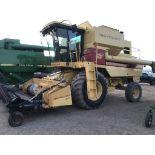 TR96 New Holland Combine