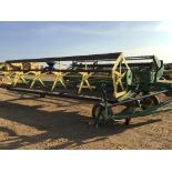 21ft JD Pull Type Swather