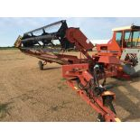 Case IH 20ft Pull Type Swather