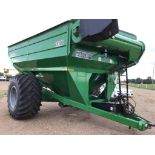2003 Frontier GC1100 Grain Cart w/Scales