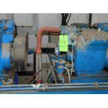 English: BOCK 25HP Compact Unit for Refrigeration with 3 x Motors Greek: Συγκρότημα ψυκτικό