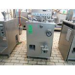 English: MARK,GELMARK 160 Continuous Ice Cream Freezer,160Ltr/Hr, Y.O.M 1993, Refrigerant Liquid R22