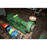 Beming 20/50 hp Pump, Type AI 10-1/4, S/N DC-931713, 1770/1456 RPM, 208-230/460 Volts (LOCATED IN