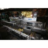 Sig Pack System Flow Wrapper, Type HBL, S/N S-0763-HBL-021 (LOCATED IN FT. WORTH, TX)
