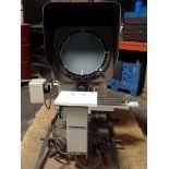 Mitutoyo PH-350 Optical Comparator SN: 40302