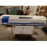 SMW Space Saver 2003 bar-feed