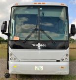 Lot 4 - 2006 Van Hool Commuter Bus # 257