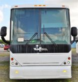 Lot 2 - 2001 Van Hool Commuter Bus # 357 **DOES NOT TURN ON**
