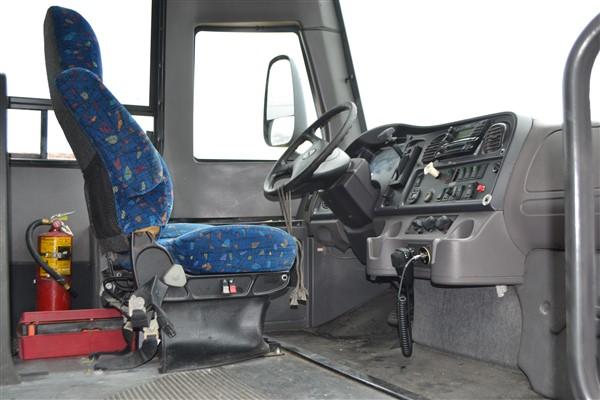 Lot 8 - 2008 General Coach ABC M1235 Shuttle Bus #131