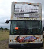 Lot 4 - 2013 Gillig Double Decker Bus #101