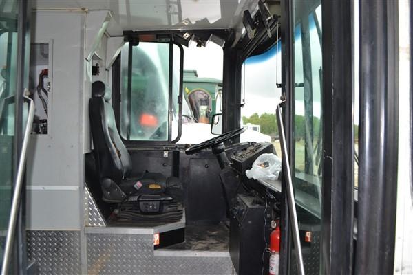 Lot 5 - 2014 Garden State Double Decker Bus #201