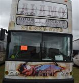 Lot 5 - 2014 Garden State Double Decker Bus #201