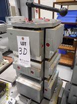 Lot 3D Image