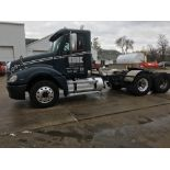 2007 FREIGHTLINER COLUMBIA CL120 T/A TRUCK TRACTOR, DAY CAB, VIN 1FUJA6CV37LX35990, 302,345 MILES,