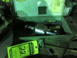 Lot 22 - KEY-HAWK SAW & FILE ATTACHMENT FOR 1/4'' & 5/16'' ELECTRIC DRILLS