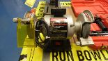 Lot 2 - CRAFTSMAN 3/4 HP 6'' DOUBLE END BENCH GRINDER