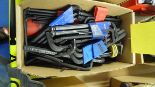 Lot 27 - LOT OF ALLEN WRENCHES
