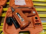 Lot 55A - PASLODE IMPULSE CORDLESS FRAMING NAIL GUN