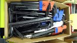 Lot 26 - LOT OF ALLEN WRENCHES