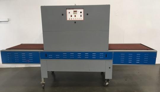 Tray/Case Packing & Shrink Bundling Equipment Auction Sale