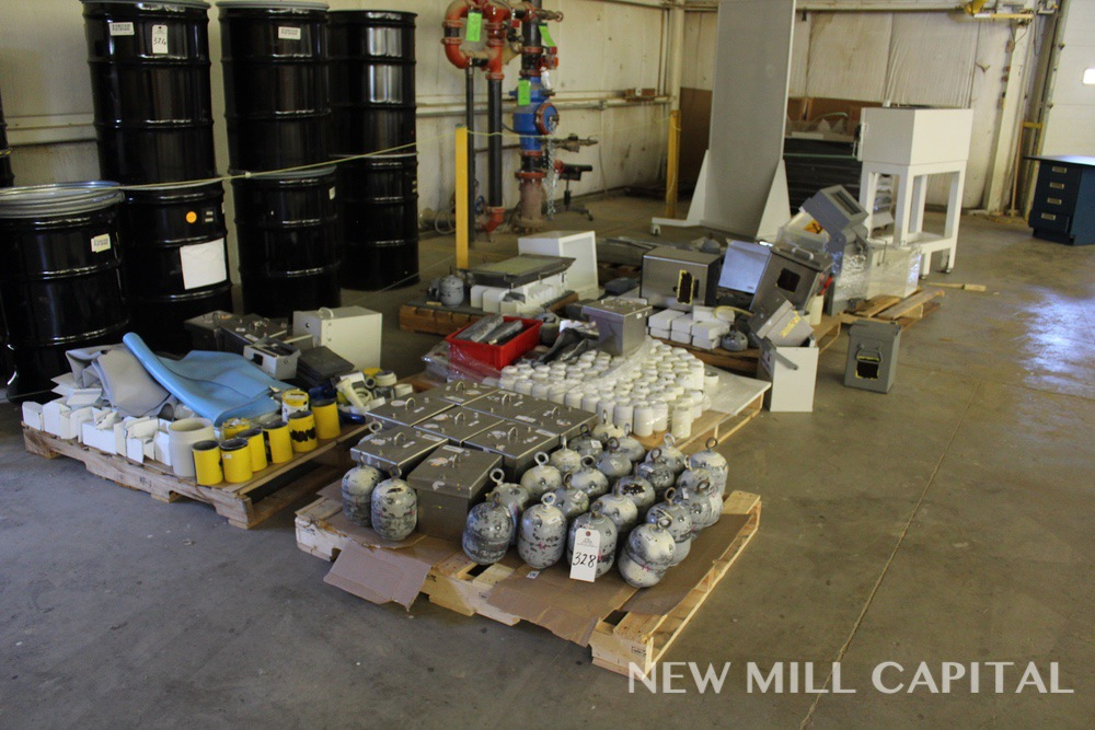 Major Late Model Laboratory and Research Auction - Assets Formerly of Cellectar
