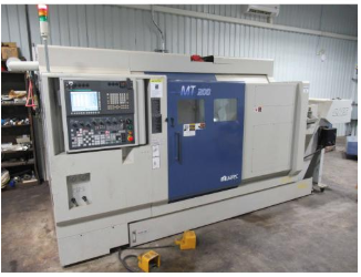 Multi Location Online Only Auction - Metalworking Machinery & Industrial
