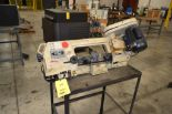 Lot 20 - Shop Fox Bench Top Horizontal Metal Cutting Band Saw
