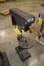 Lot 17 - Central Machinery 13 in. Bench Top Drill Press