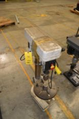 Lot 18 - 13 in. Bench Top Drill Press