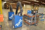 Lot 39 - Torit Porta-Trunk Welding Fume Collector